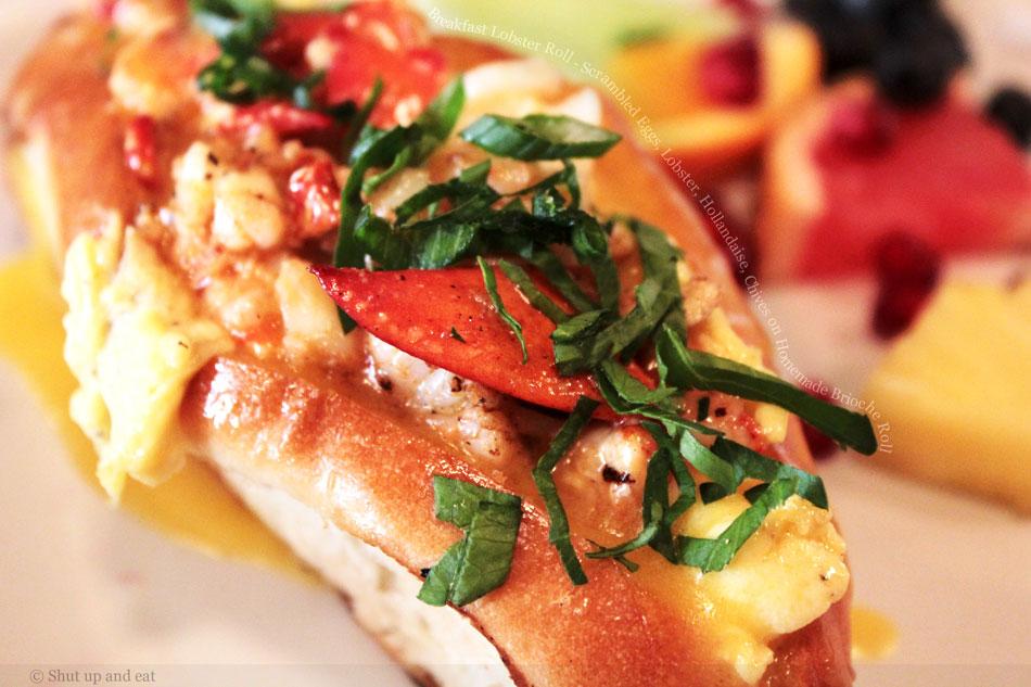 lobster scrambled eggs watch chef john make scrumptious scrambled eggs ...