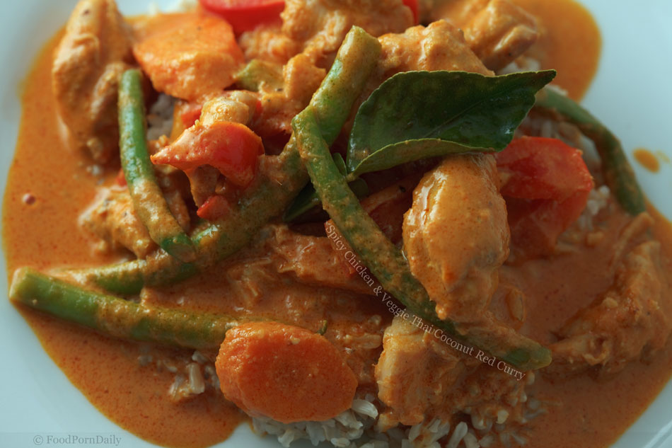 ... coconut rice red thai duck curry thai shrimp curry thai red curry