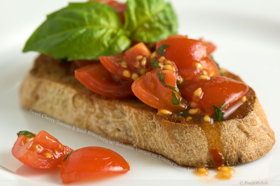 ... dessert cherry hazelnut bruschetta dessert recipes dishmaps cherry