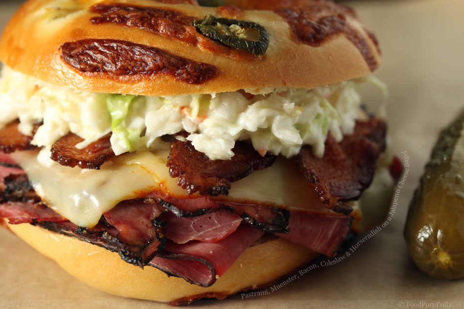 pastrami-muenster-bacon-coleslaw-horseradish-jalapeno ...