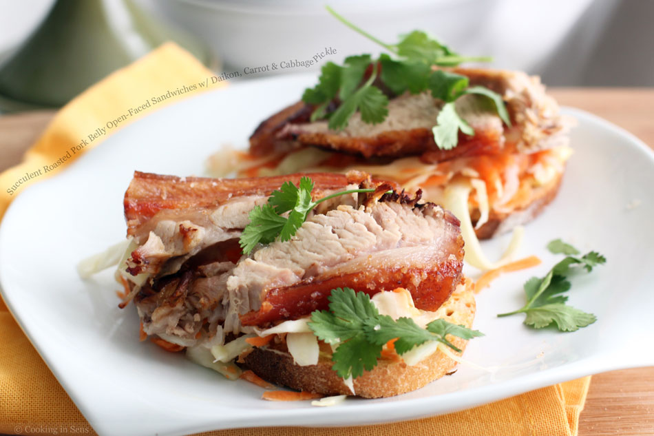 http://foodporndaily.com/pictures/succulent-roasted-pork-belly-open-faced-sandwiches-with-daikon-carrot-and-cabbage-pickle.jpg