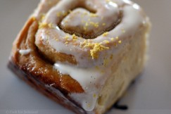 Tart Gooey Lemon Rolls with Lemon Cream Cheese Glaze